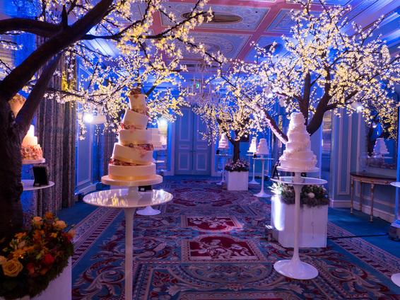 Luxury cake designer GC Couture launches 2016 Season