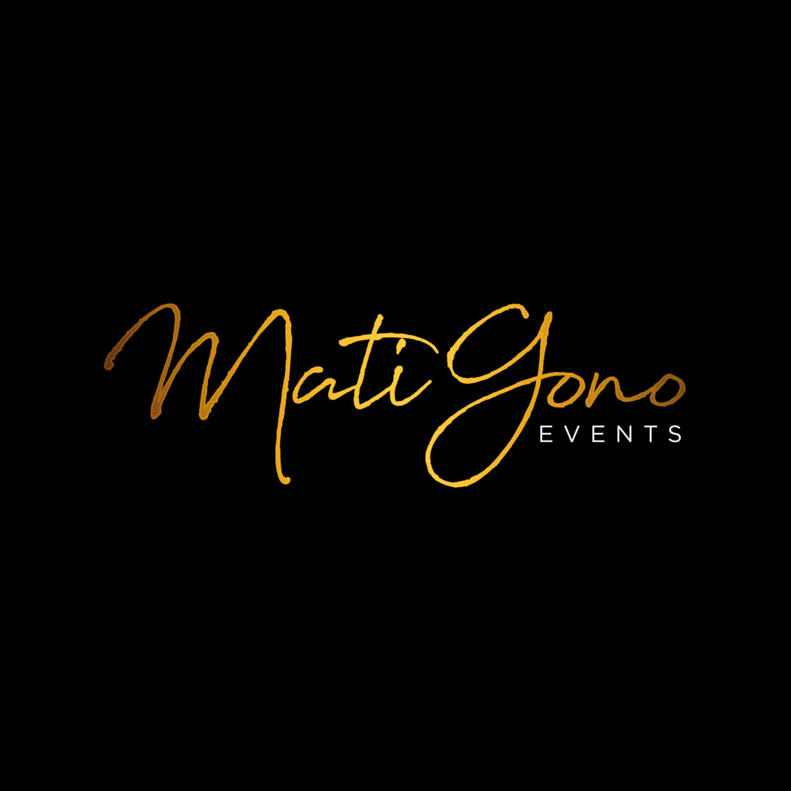 Why Mati Gono Events ?