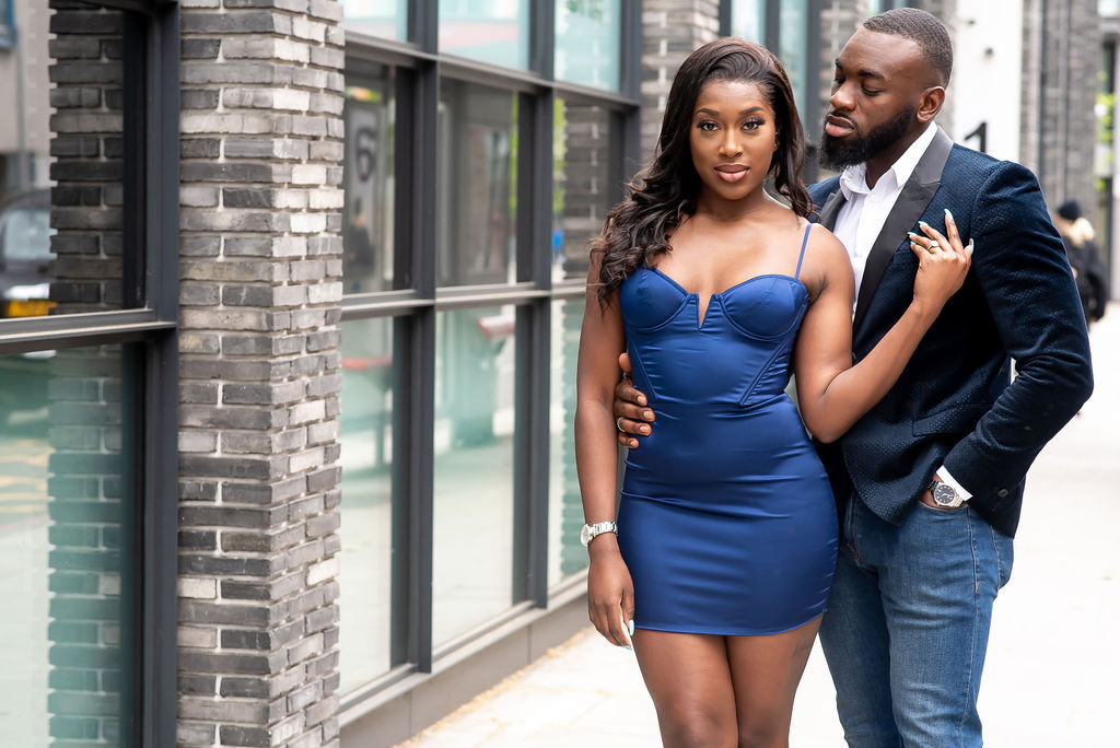 Reasons Why To Have A Pre-Wedding Shoot?
